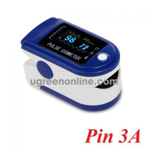 OEM-MK 26437 C01-SPO2 fingertip pulse oximeter and heartbeat rate 10026437
