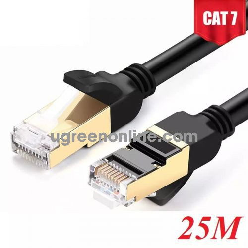 Ugreen 11224 Cat 7 Stp Lan Cable 25M Nw107