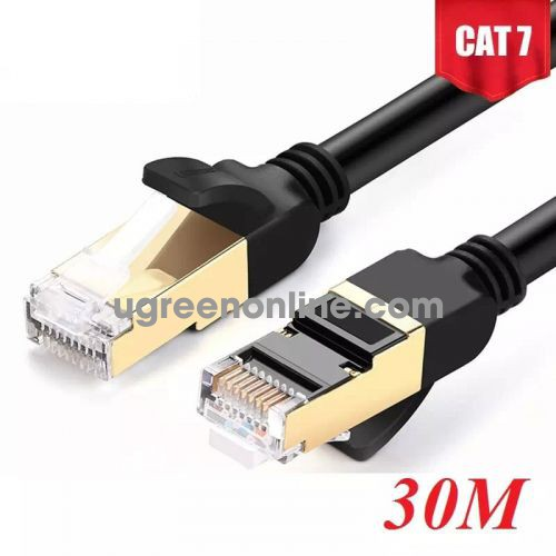 Ugreen 11286 Cat 7 Stp Lan Cable 30M Nw107