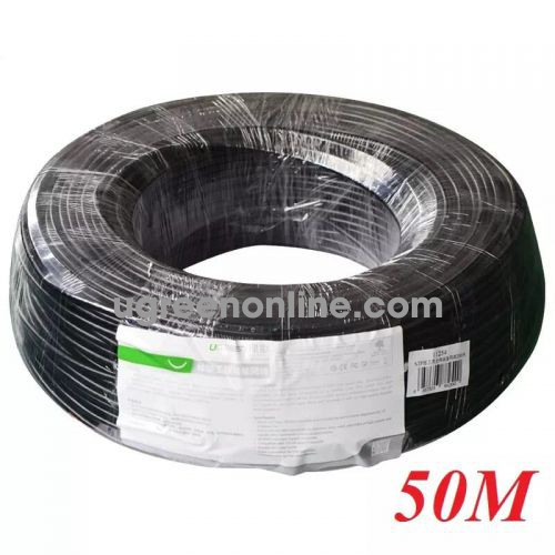 Ugreen 11256 Cat6 Utp Lan Cable 50M Nw109