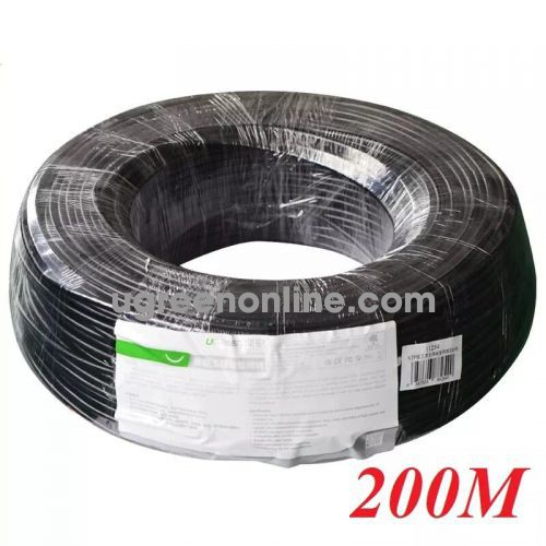 Ugreen 11258 Cat6 Utp Lan Cable 200M Nw109 10011258