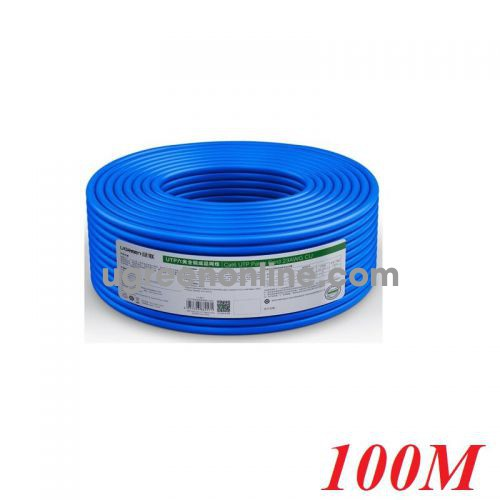 Ugreen 11257 Cat6 Utp Lan Cable 100M Nw109 10011257