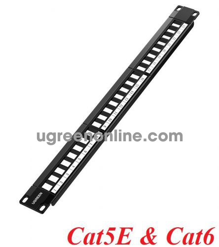 Ugreen 80445 Cat5E & Cat6 Utp Ethernet Cable Rack NW154 10080445