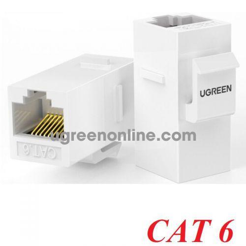 Ugreen 80457 Cat6 Utp Modular Connector NW162 10080457