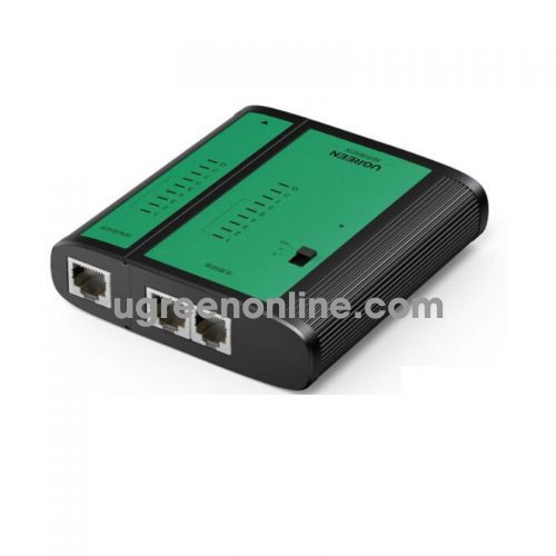 Ugreen 10950 rj45 and rj11 Cable Tester Network & Telephone NW167 10010950