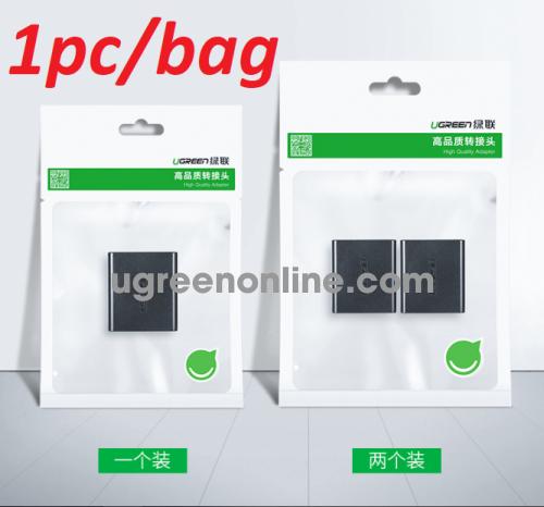 Ugreen 60187 Rj11 Splitter Connector 1 To 2 1Pc/Bag 20351
