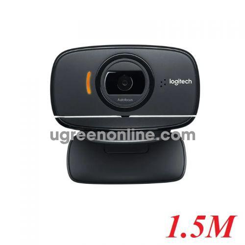 Logitech B525 webcam máy vi tính 1.5m 95597 10098215