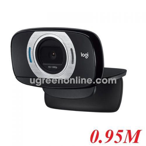 Logitech C6215 webcam máy vi tính 0.95m 97504