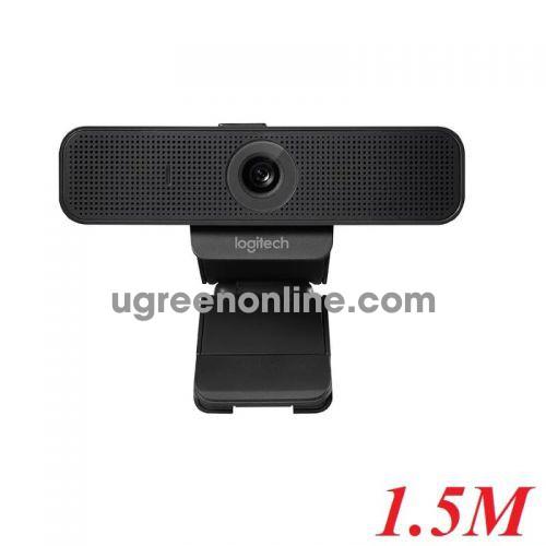 Logitech C925E webcam máy vi tính 1.5m 97257