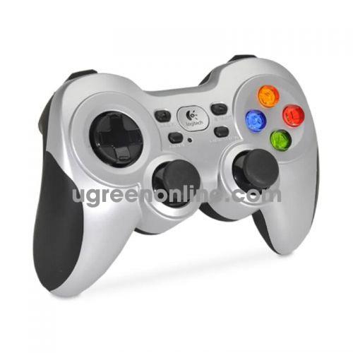 Logitech F710 tay cầm chơi game không dây 98895 10098895