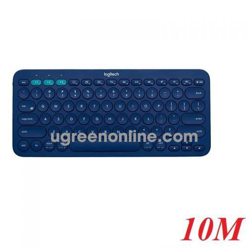 Logitech K380 bàn phím bluetooth 10m 98122