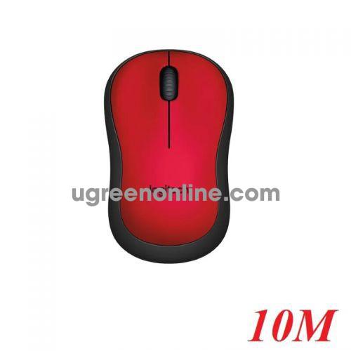 Logitech M221 chuột vi tính không dây giắc cắm usb 10m 98355 10098355
