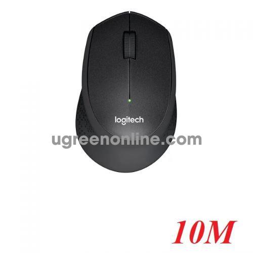 Logitech M331 chuột vi tính không dây giắc cắm usb 10m 97846 10097846