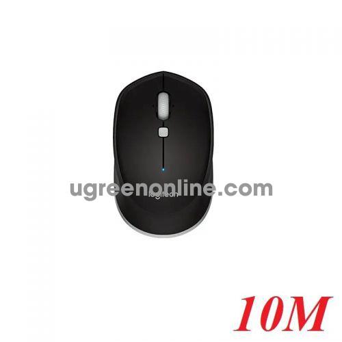 Logitech M337 chuột vi tính bluetooth 10m 98715 10098715