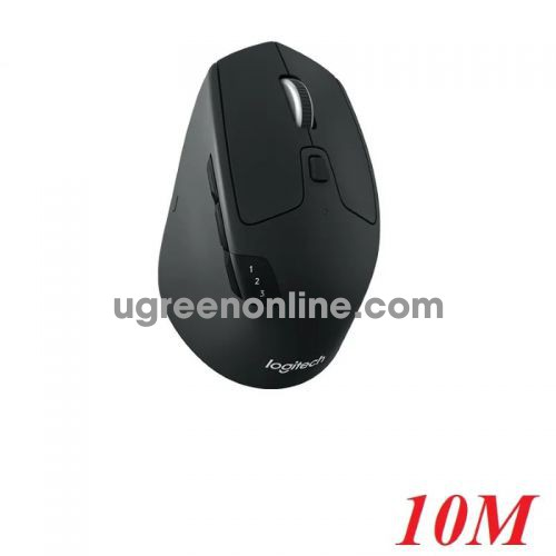 Logitech M720 chuột vi tính bluetooth 10m 97588 10097588