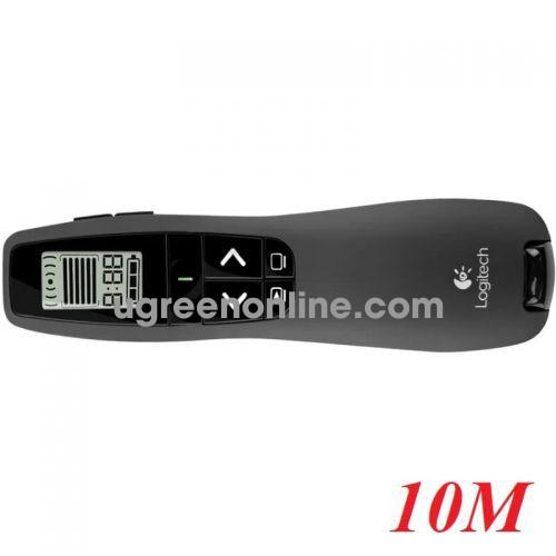 Logitech R800 bút trình chiếu 10m 97350 10097350