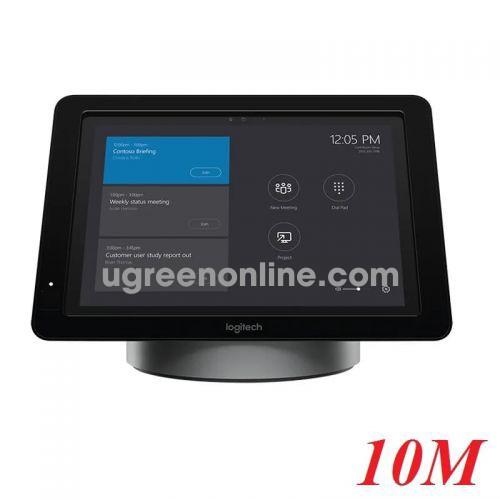 Logitech Smart dock bảng điều khiển v dành cho skype for business 97085 10097085