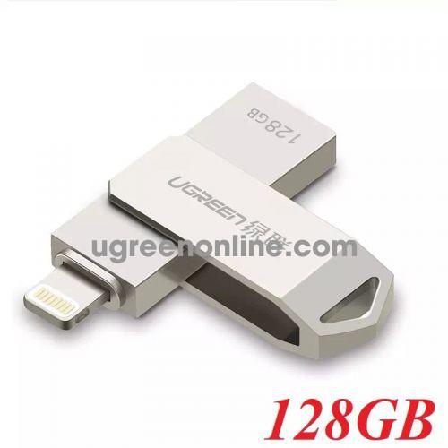 Ugreen 50105 128G USB 3.0 Multifunctional U Disk US232 10050105