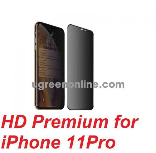 Mipow P-BJ108 Dán CL chống nhìn trộm Kingbull HD Premium for iPhone 11Pro ( P-BJ108 ) GKOL 85296