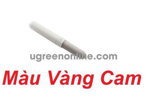 Mipow CI-600YG Bàn chải điện thông minh N2 Sonic Yellow Green ( CI-600YG ) GKOL 85304