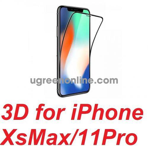 Mipow BJ112 Miếng dán CL Kingbull 3D for iPhone XsMax/11Pro Max ( BJ112 ) GKOL 85356