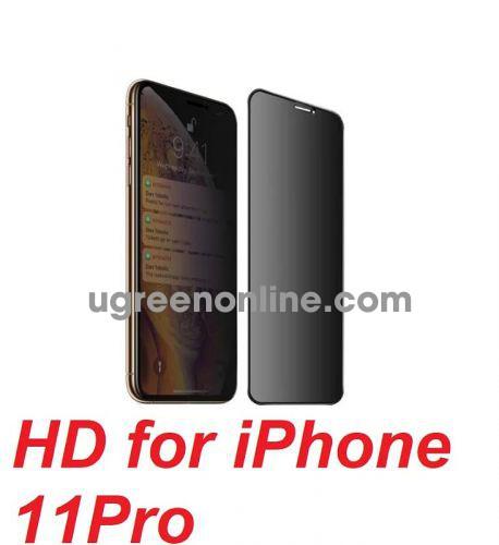 Mipow BJ108 Dán CL chống nhìn trộm Kingbull HD for iPhone 11Pro ( BJ108 ) GKOL 85475