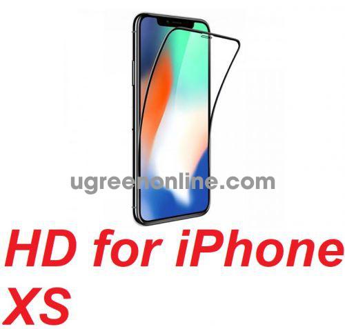Mipow BJ29 Miếng dán CL Kingbull HD for iPhone XS ( BJ29 ) GKOL 85550