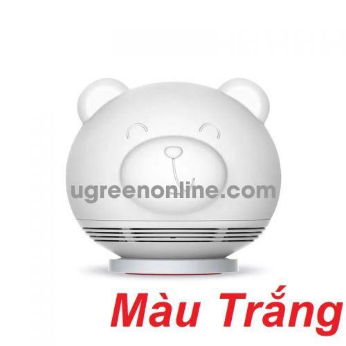 Mipow BTL302WBEAR Đèn Playbulb Zoocoro Bear ( White ) ( BTL302W-BEAR ) GKOL 85616