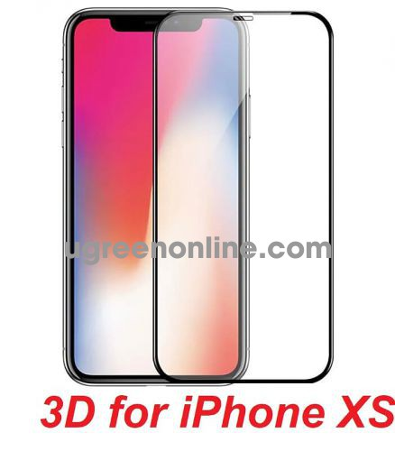Mipow BJ21 Miếng dán CL Kingbull 3D for iPhone XS ( BJ21 ) GKOL 85691