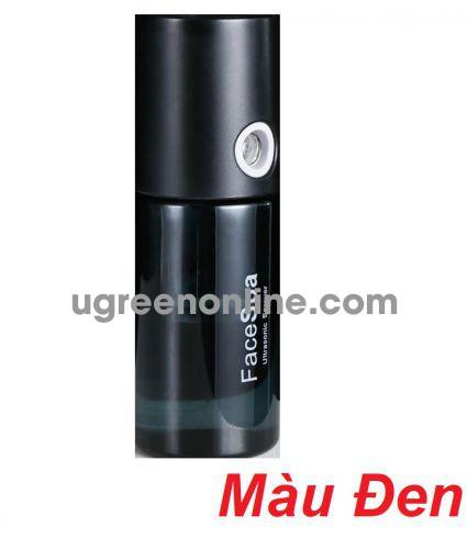 Mipow HDP299-BK Máy phun sương ATZ FaceSpa Black – HDP299GKOL 85717