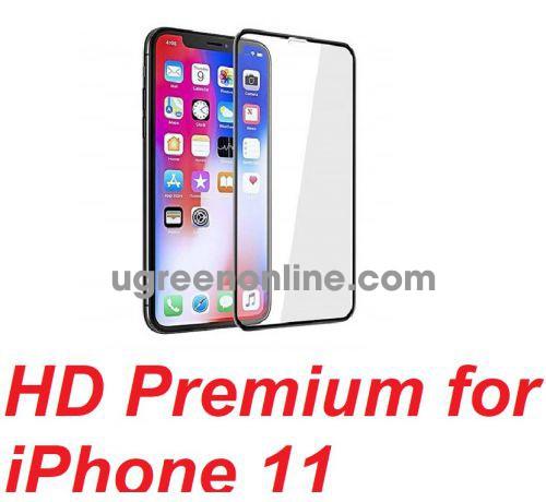 Mipow P-BJ103 Miếng dán CL Kingbull HD Premium for iPhone 11 ( P-BJ103 ) GKOL 85791