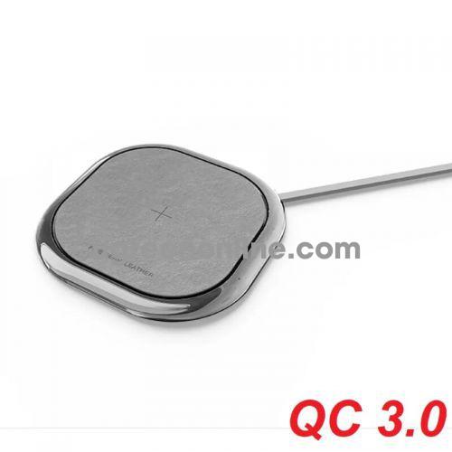 Mipow BTC500GR Đế sạc NHANH không dây Power Xcube Grey ( BTC500GR ) GKOL 85990