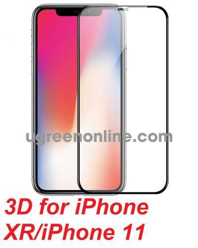 Mipow BJ17 Miếng dán CL Kingbull 3D for iPhone XR/iPhone 11 ( BJ17 ) GKOL 86503