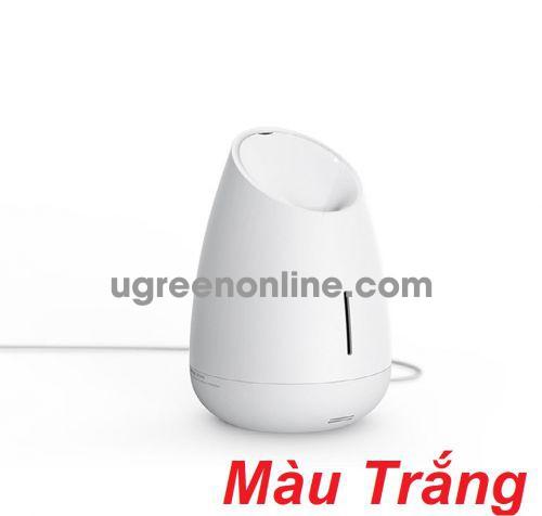 Mipow BTA200-WT Thiết bị xông tinh dầu Vaso diffuser White GKOL 86522