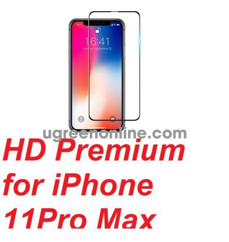 Mipow P-BJ102 Miếng dán CL Kingbull HD Premium for iPhone 11Pro Max ( BJ102 ) GKOL 86539