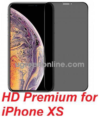 Mipow P-BJ98 Dán CL chống nhìn trộm Kingbull HD Premium for iPhone XS ( P-BJ98 ) GKOL 86544