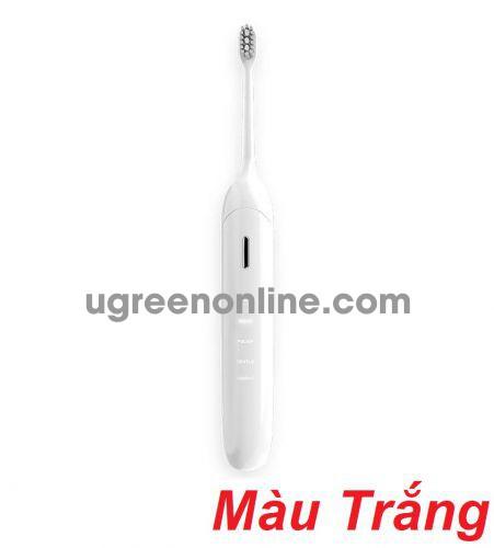 Mipow CI-200WT Bàn chải điện BOCALI toohbrush white ( CI-200WT ) GKOL 86731