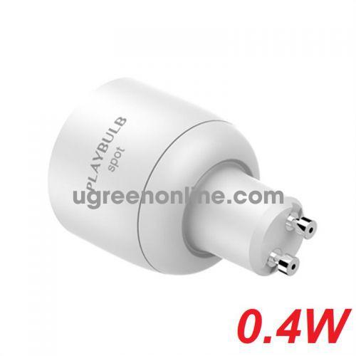 Mipow BTL203 Đèn Playbulb Spot ( White ) ( BTL203 ) GKOL 86832