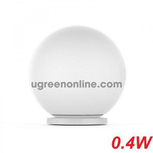 Mipow BTL301W Đèn Playbulb Sphere ( White ) ( BTL301w ) GKOL 86902