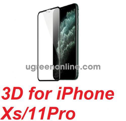 Mipow BJ111 Miếng dán CL Kingbull 3D for iPhone Xs/11Pro ( BJ111 ) GKOL 86915