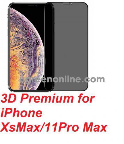 Mipow P-BJ112 Miếng dán CL Kingbull 3D Premium for iPhone XsMax/11Pro Max ( BJ112 ) GKOL 87094