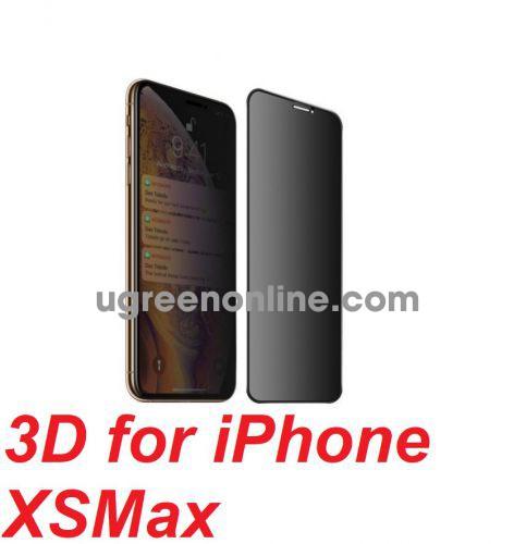 Mipow BJ93 Dán CL chống nhìn trộm Kingbull 3D for iPhone XSMax ( BJ93 ) GKOL 87096