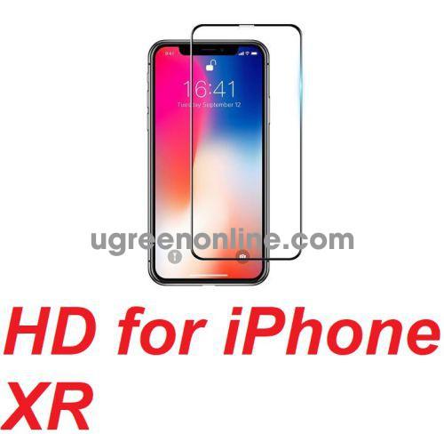 Mipow BJ27 Miếng dán CL Kingbull HD for iPhone XR ( BJ27 ) GKOL 87174
