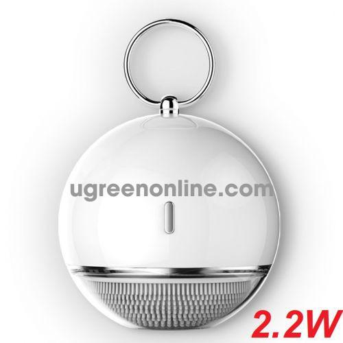 Mipow CI-300 Máy Clean & Massage mặt ANILLO Pro-Sonic ( CI300 ) GKOL 87562
