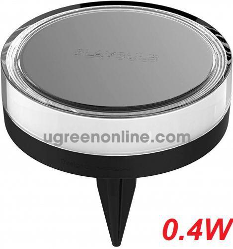 Mipow BTL400 Đèn Playbulb Garden ( Black ) ( BTL400 ) GKOL 87593