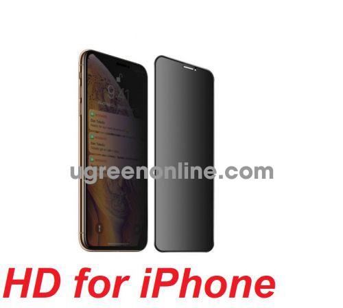 Mipow BJ98 Dán CL chống nhìn trộm Kingbull HD for iPhone XS ( BJ98 ) GKOL 88197