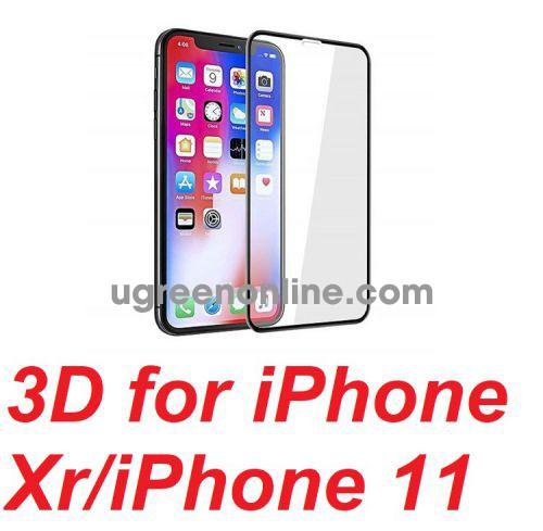 Mipow BJ113 Miếng dán CL Kingbull 3D for iPhone Xr/iPhone 11 ( BJ113 ) GKOL 88576