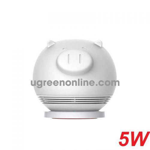 Mipow BTL302WPIGGY Đèn Playbulb Zoocoro Piggy ( White ) ( BTL302W-piggy ) GKOL 88667