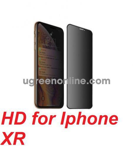 Mipow BJ100 Dán cường lực chống nhìn trộm Kingbull HD for Iphone XR ( BJ100 ) GKOL 88691