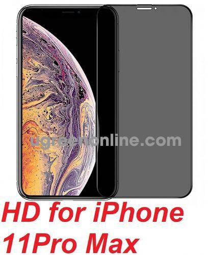Mipow BJ109 Dán CL chống nhìn trộm Kingbull HD for iPhone 11Pro Max ( BJ109 ) GKOL 88881
